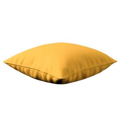 Poszewka Lola 133-40 słoneczny żółty Kolekcja Happiness