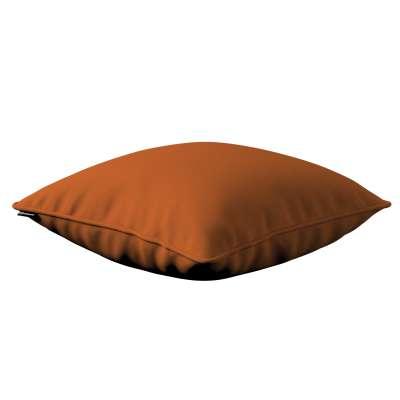 Poszewka Gabi na poduszkę 702-42 rudy Kolekcja Cotton Panama