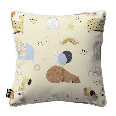 Lola piped cushion cover