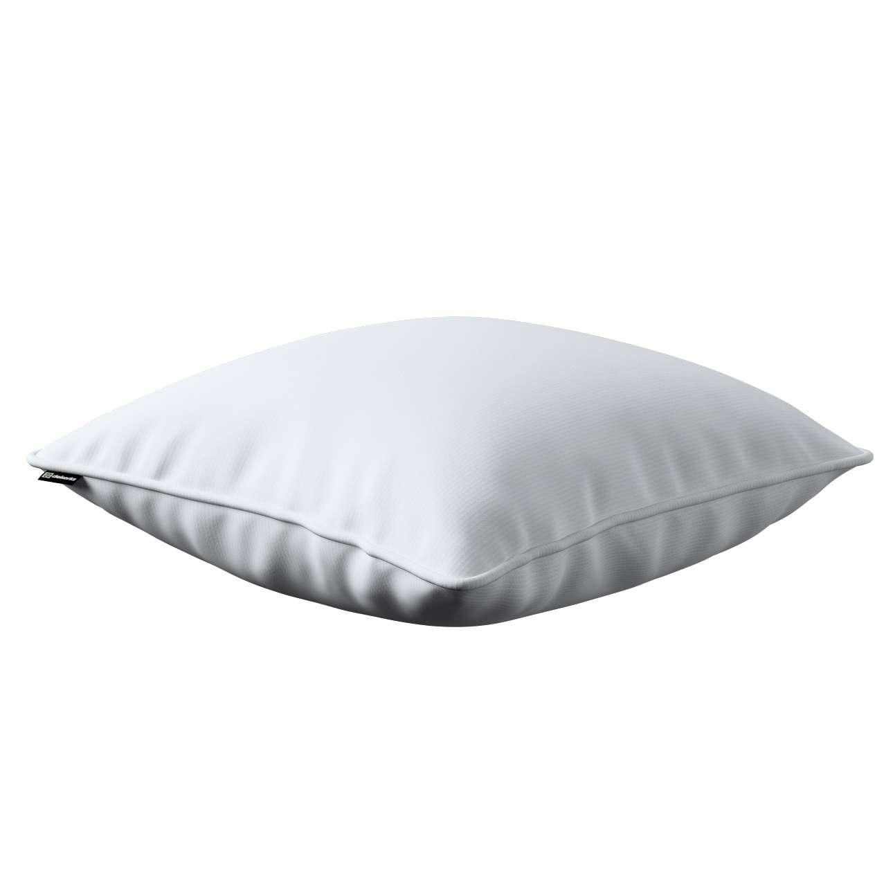 Poszewka Gabi na poduszkę w kolekcji Jupiter, tkanina: 127-01