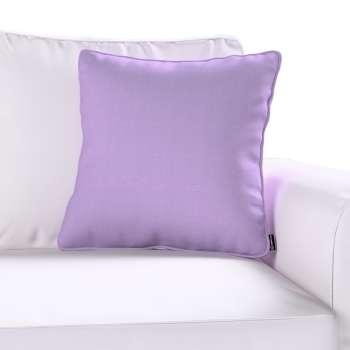 Poszewka Gabi na poduszkę 45 x 45 cm w kolekcji Jupiter, tkanina: 127-74