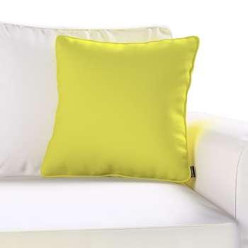Poszewka Gabi na poduszkę 45 x 45 cm w kolekcji Jupiter, tkanina: 127-50