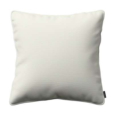 Poszewka Gabi na poduszkę w kolekcji Jupiter, tkanina: 127-00