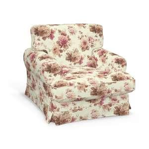 Pokrowiec na fotel Ekeskog Fotel Ekeskog w kolekcji Mirella, tkanina: 141-06