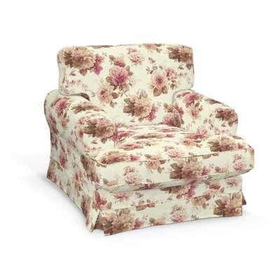 Ekeskog  fotelhuzat a kollekcióból Londres Bútorszövet, Dekoranyag: 141-06