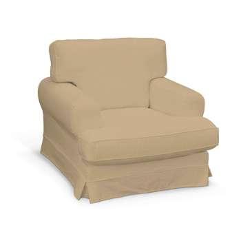 Pokrowiec na fotel Ekeskog Fotel Ekeskog w kolekcji Cotton Panama, tkanina: 702-01