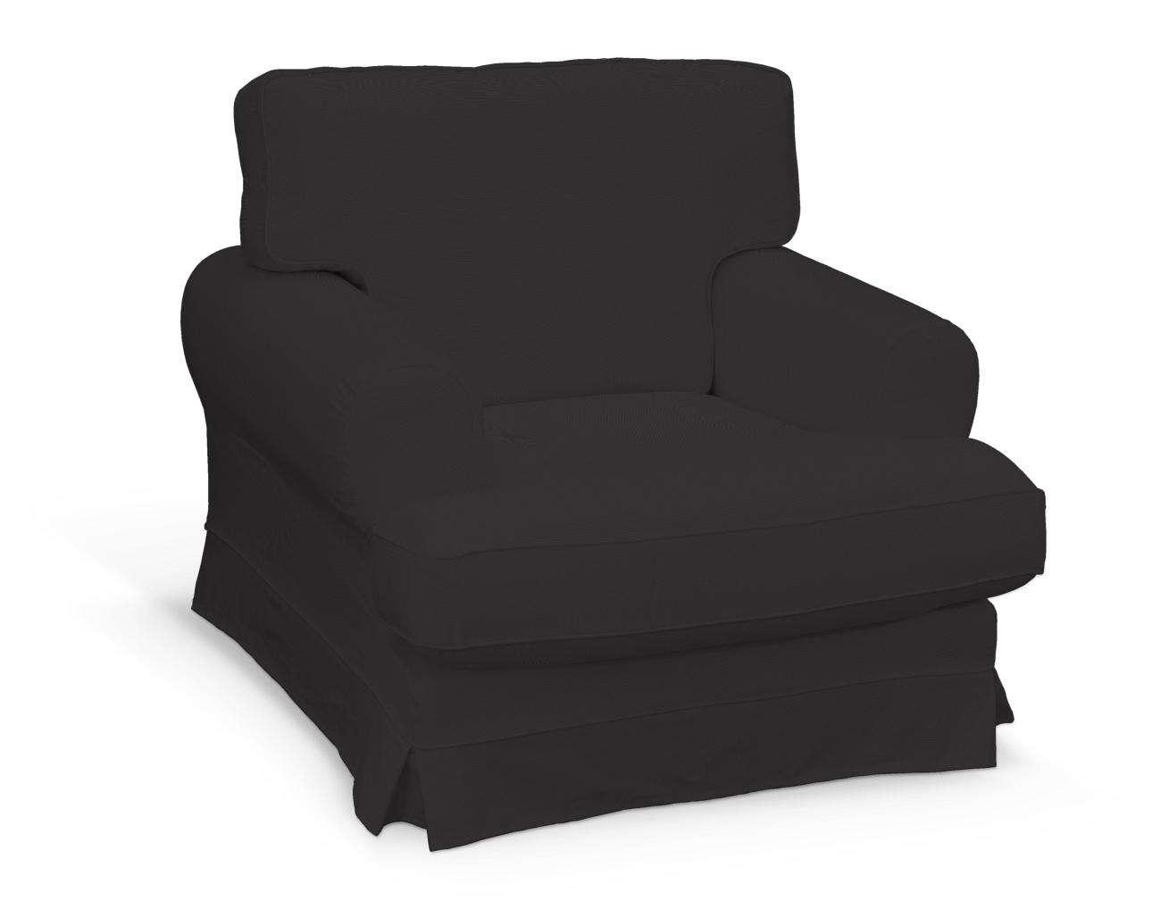 Bezug für Ekeskog Sessel von der Kollektion Cotton Panama, Stoff: 702-08