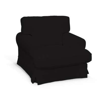 Bezug für Ekeskog Sessel von der Kollektion Cotton Panama, Stoff: 702-09