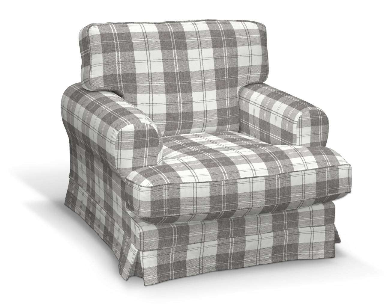 EKESKOG fotelio užvalkalas EKESKOG fotelio užvalkalas kolekcijoje Edinburgh , audinys: 115-79