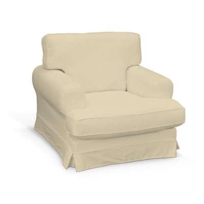 Bezug für Ekeskog Sessel von der Kollektion Chenille , Stoff: 702-22