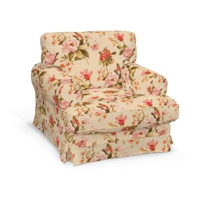 IKEA stoelhoes/ overtrek voor Ekeskog van de collectie Londres , Stof: 123-05