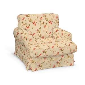 Pokrowiec na fotel Ekeskog Fotel Ekeskog w kolekcji Londres, tkanina: 124-05