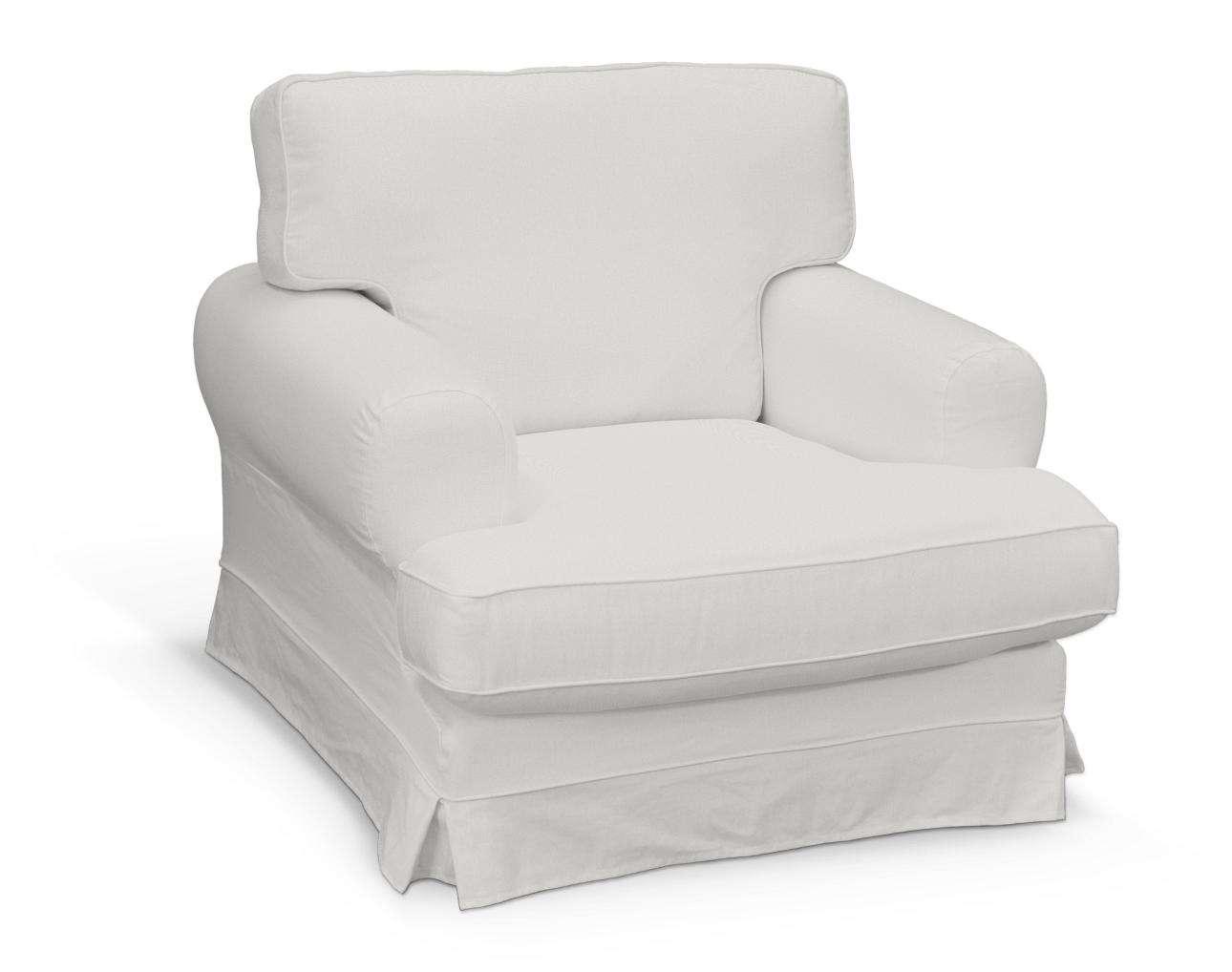 Pokrowiec na fotel Ekeskog Fotel Ekeskog w kolekcji Etna , tkanina: 705-01