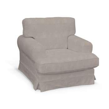 Pokrowiec na fotel Ekeskog w kolekcji Etna , tkanina: 705-09