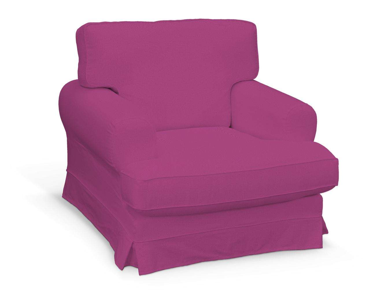 IKEA stoelhoes/ overtrek voor Ekeskog van de collectie Etna, Stof: 705-23