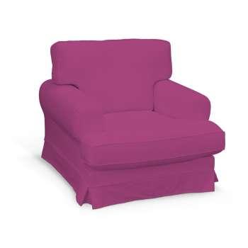 Pokrowiec na fotel Ekeskog w kolekcji Etna , tkanina: 705-23