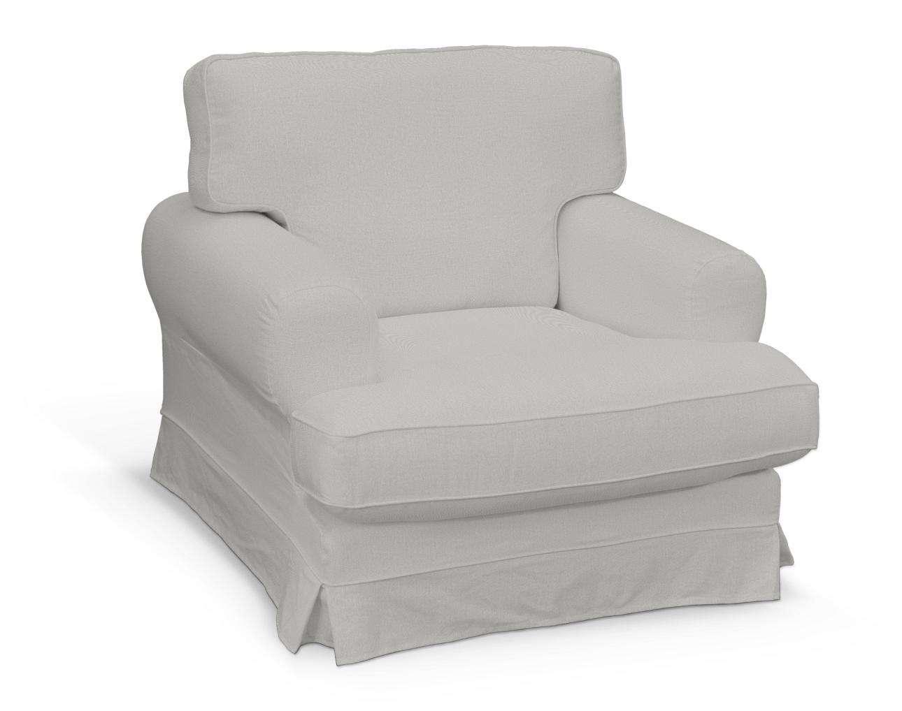 Bezug für Ekeskog Sessel von der Kollektion Etna, Stoff: 705-90