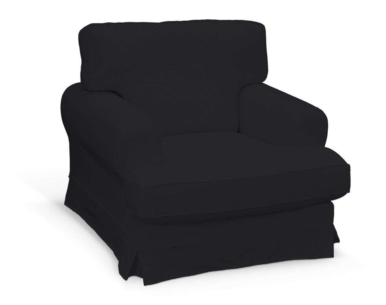 Bezug für Ekeskog Sessel von der Kollektion Etna, Stoff: 705-00