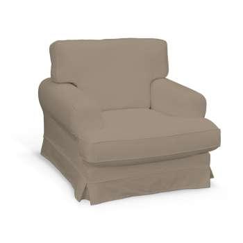 Pokrowiec na fotel Ekeskog w kolekcji Cotton Panama, tkanina: 702-28
