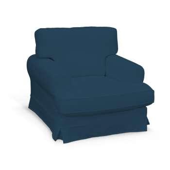 Pokrowiec na fotel Ekeskog w kolekcji Cotton Panama, tkanina: 702-30