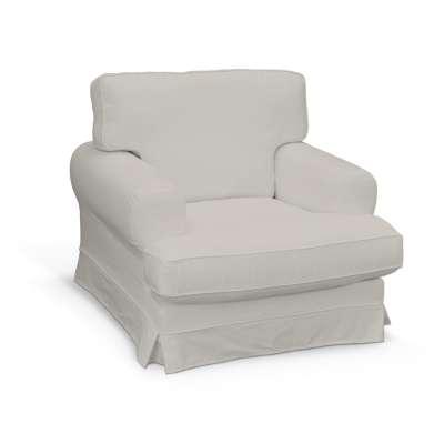 Pokrowiec na fotel Ekeskog w kolekcji Cotton Panama, tkanina: 702-31