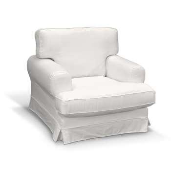 Pokrowiec na fotel Ekeskog Fotel Ekeskog w kolekcji Cotton Panama, tkanina: 702-34