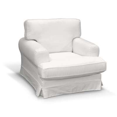 Pokrowiec na fotel Ekeskog w kolekcji Cotton Panama, tkanina: 702-34