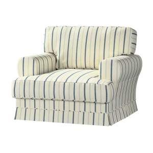 Pokrowiec na fotel Ekeskog Fotel Ekeskog w kolekcji Avinon, tkanina: 129-66