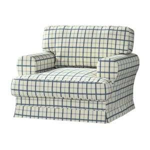 Pokrowiec na fotel Ekeskog Fotel Ekeskog w kolekcji Avinon, tkanina: 131-66
