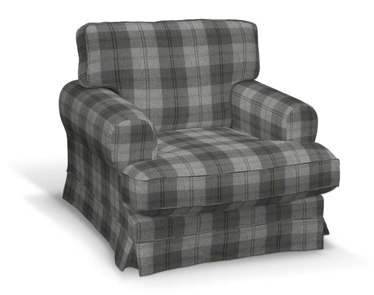 Ekeskog betræk lænestol fra kollektionen Edinburgh, Stof: 115-75