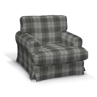 Pokrowiec na fotel Ekeskog w kolekcji Edinburgh, tkanina: 115-75