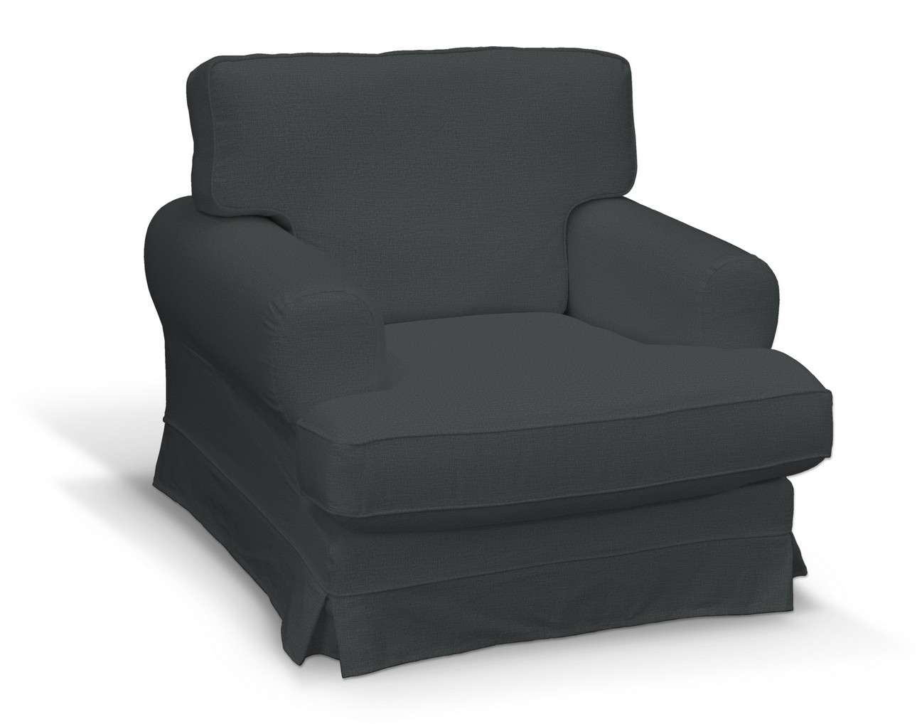 IKEA stoelhoes/ overtrek voor Ekeskog van de collectie Ingrid, Stof: 705-43