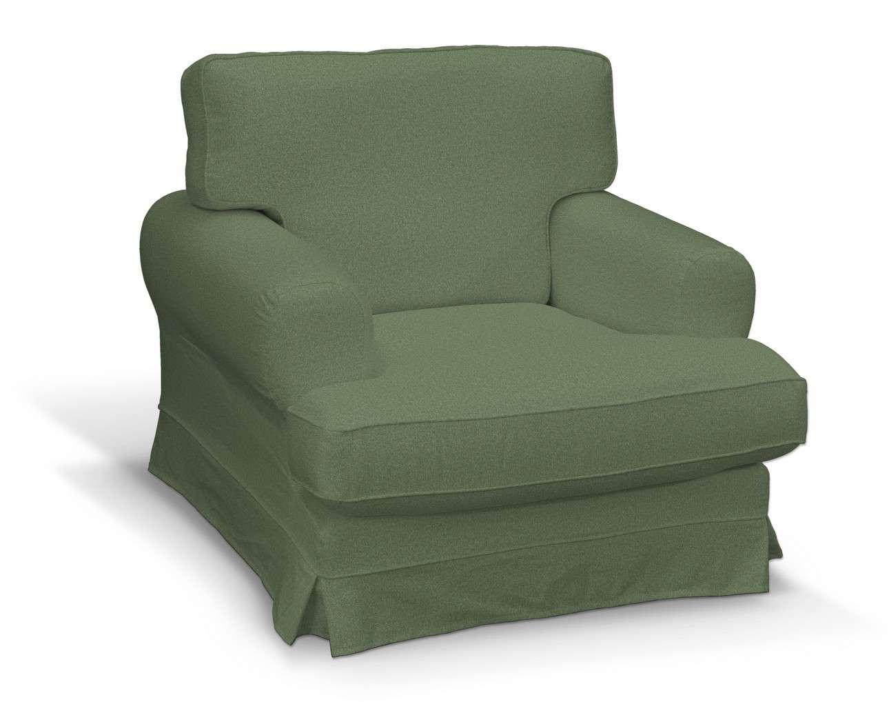 Bezug für Ekeskog Sessel von der Kollektion Amsterdam, Stoff: 704-44