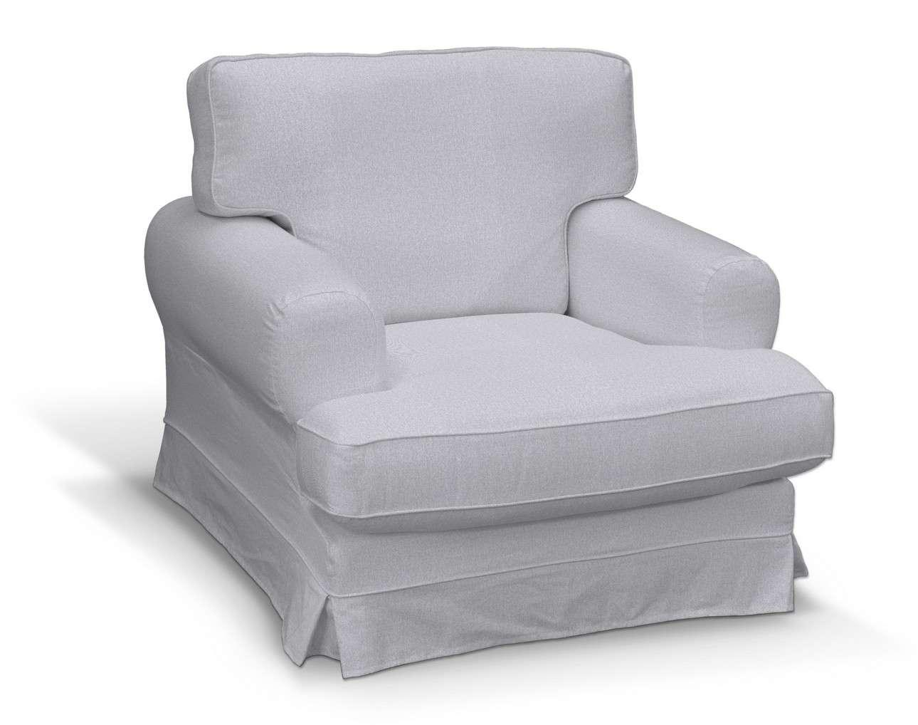 Bezug für Ekeskog Sessel von der Kollektion Amsterdam, Stoff: 704-45