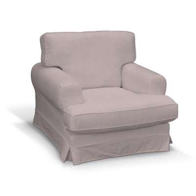 Pokrowiec na fotel Ekeskog w kolekcji Amsterdam, tkanina: 704-51