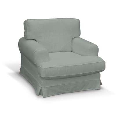 Pokrowiec na fotel Ekeskog w kolekcji Living II, tkanina: 160-86