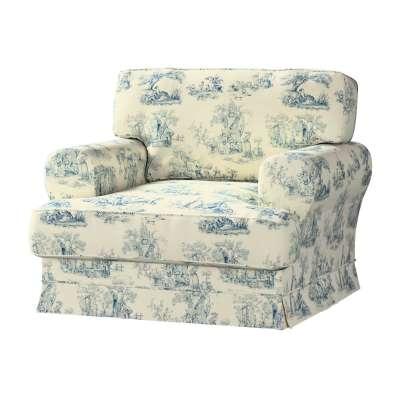 Ekeskog  fotelhuzat a kollekcióból Avinon Lakástextil, Dekoranyag: 132-66