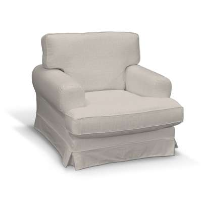 Bezug für Ekeskog Sessel von der Kollektion Living II, Stoff: 161-00