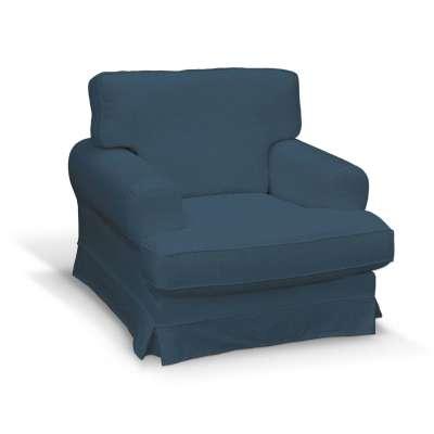 Pokrowiec na fotel Ekeskog w kolekcji Etna, tkanina: 705-30
