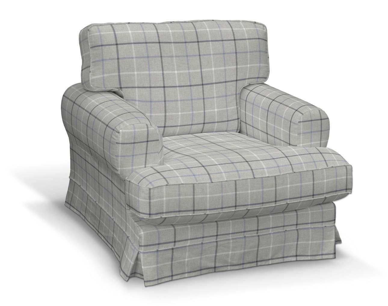 Ekeskog betræk lænestol fra kollektionen Edinburgh, Stof: 703-18