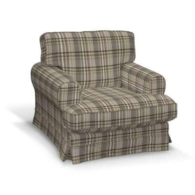 Bezug für Ekeskog Sessel von der Kollektion Edinburgh , Stoff: 703-17