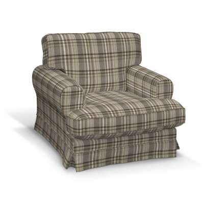 Ekeskog betræk lænestol fra kollektionen Edinburgh, Stof: 703-17