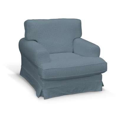 Pokrowiec na fotel Ekeskog w kolekcji Madrid, tkanina: 161-90