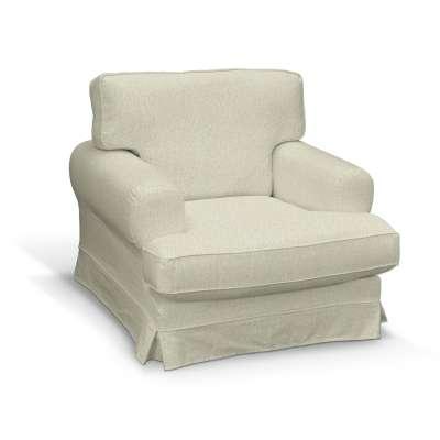 Pokrowiec na fotel Ekeskog 161-62 szaro - beżowy melanż Kolekcja Living