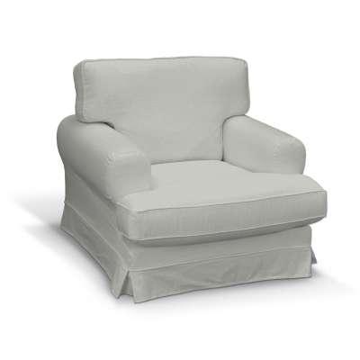 Pokrowiec na fotel Ekeskog w kolekcji Living, tkanina: 161-41