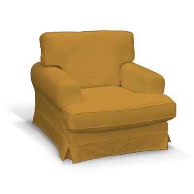 Pokrowiec na fotel Ekeskog 161-64 miodowy szenil Kolekcja Living