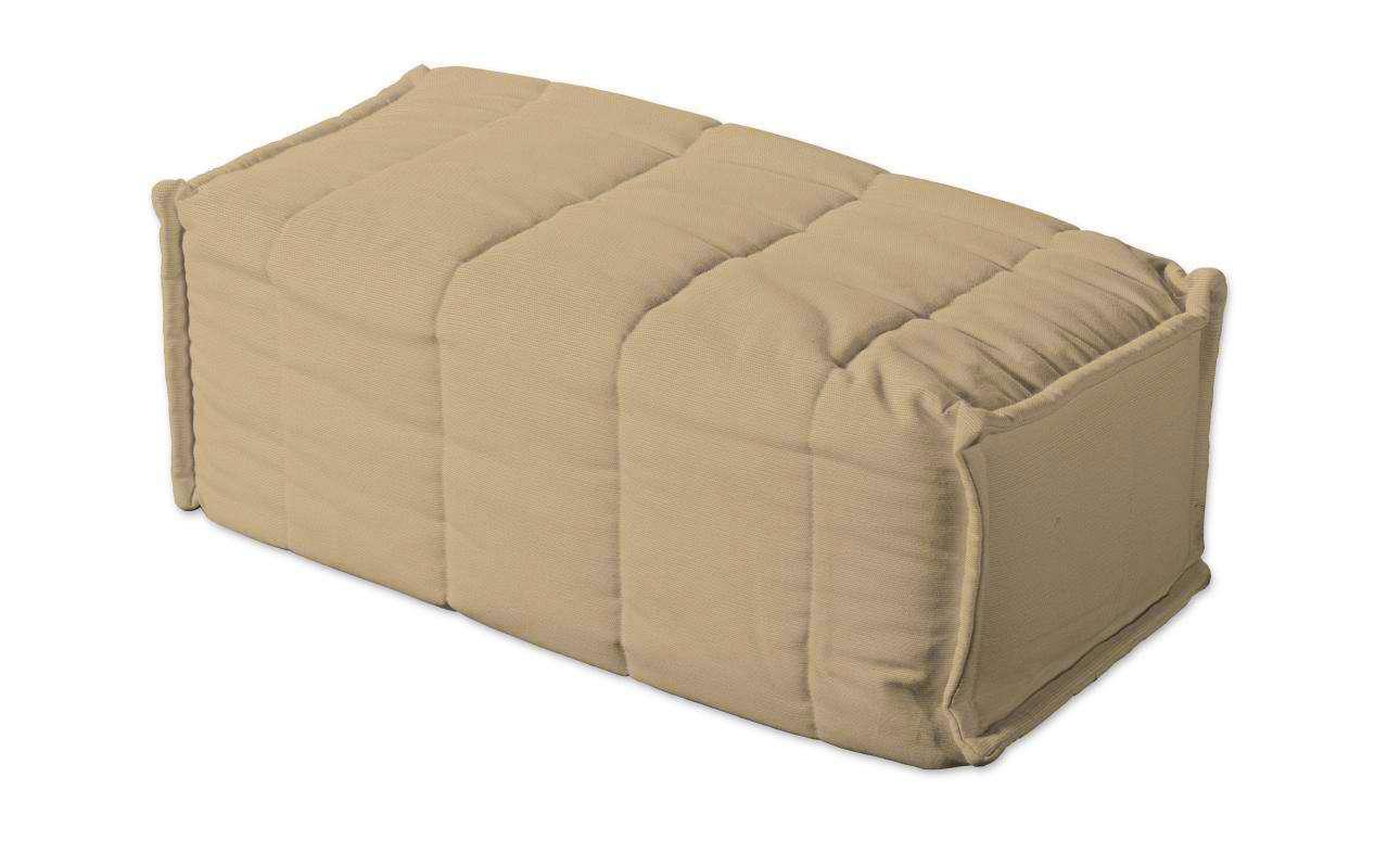 Beddinge Bezug für die Armlehne  Bezug auf die  Ikea Beddinge Armlehne von der Kollektion Cotton Panama, Stoff: 702-01