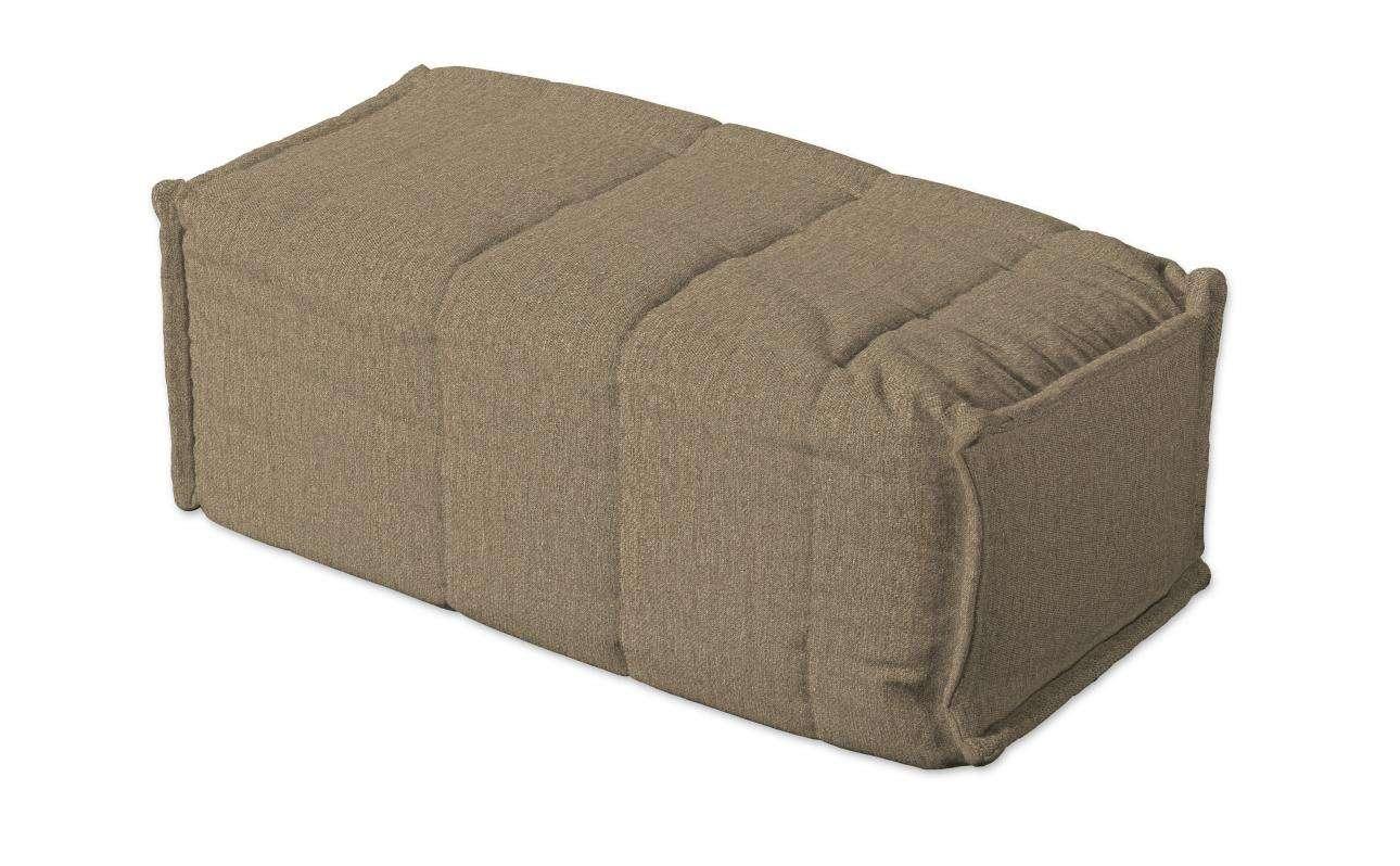 BEDDINGE sofos porankio užvalkalas BEDDINGE sofos porankio užvalkalas kolekcijoje Chenille, audinys: 702-21