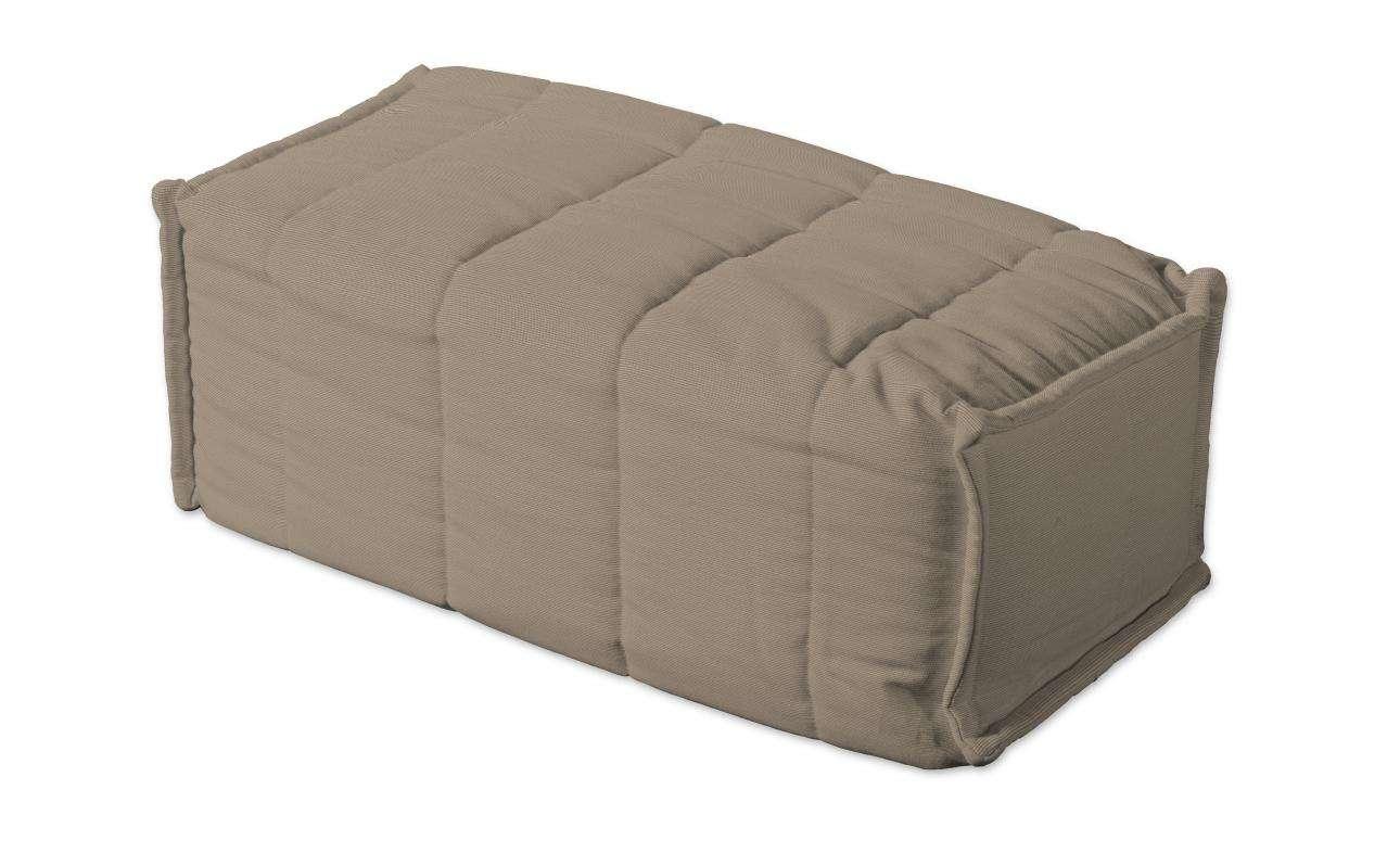 BEDDINGE sofos porankio užvalkalas BEDDINGE sofos porankio užvalkalas kolekcijoje Cotton Panama, audinys: 702-28