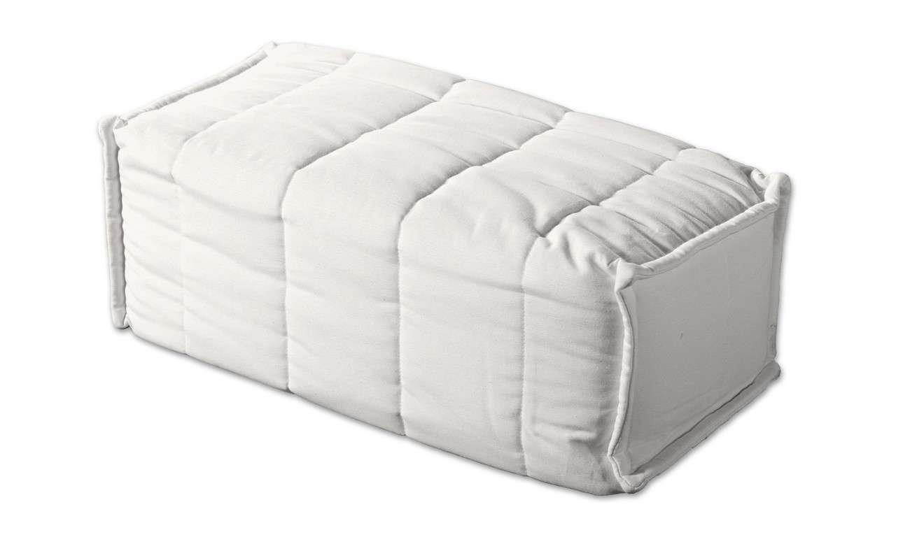 Beddinge Bezug für die Armlehne  Bezug auf die  Ikea Beddinge Armlehne von der Kollektion Cotton Panama, Stoff: 702-34